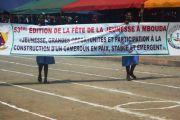 53ème édition de la fête de la jeunesse à Mbouda